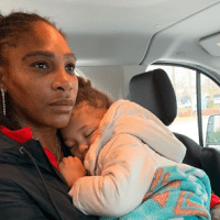Working And Being A Mom Is Not Easy – Serena Williams — Information Nigeria