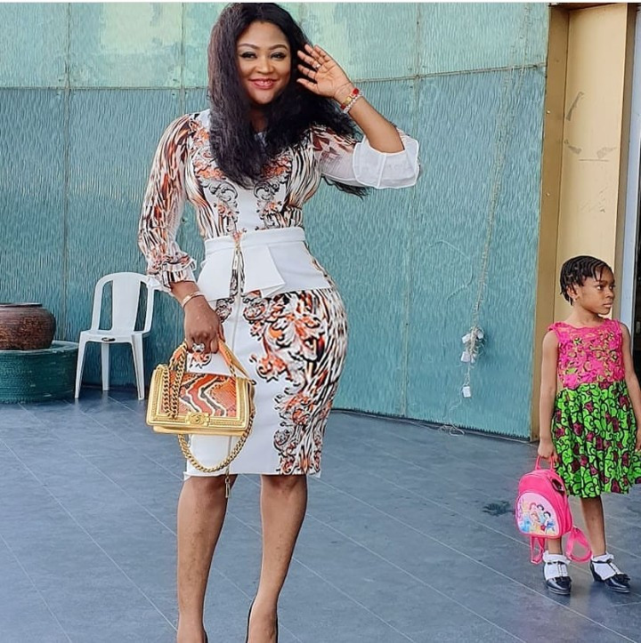 Uche Elendu Denies Saying Shes Lonely And Looking For Love