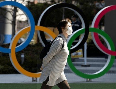 Coronavirus: Tokyo 2020 Olympics Postponed To 2021