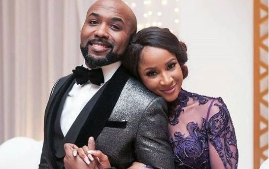 Banky W, Wife Self-Isolate As AMVCAs Participant Tests Positive For COVID-19