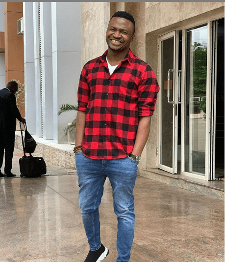 Heartbreak Almost Ruined My Career – Funnybone