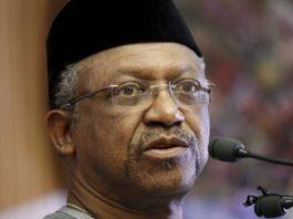Nigeria's health minister