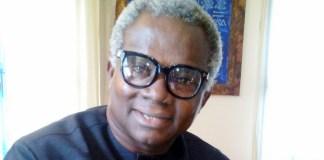 Osita Okechukwu