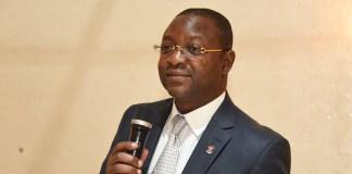 Sunday Dare, Nigeria's sports minister