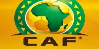 CAF Logo