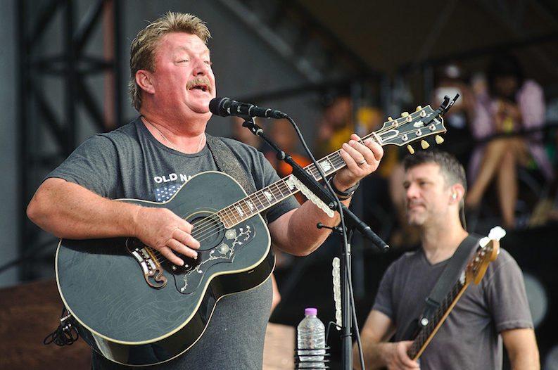 Country Music Genius, Joe Diffie Dies Of Coronavirus