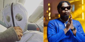 Indigenous rapper, Olamide