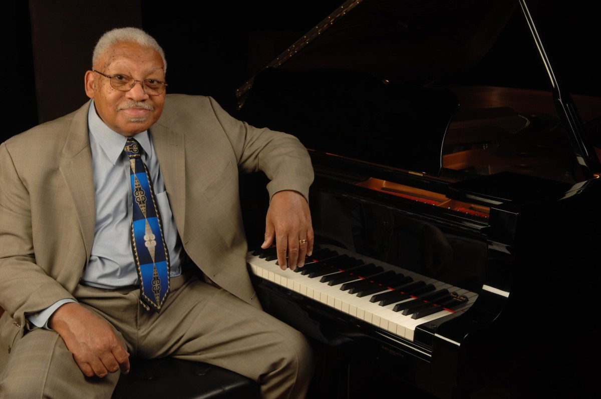 Legendary Jazz Musician, Ellis Marsalis Jr, Dies From Coronavirus Complications