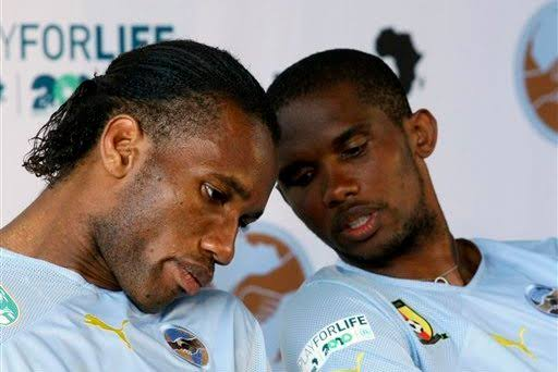 Africa Is Not A Testing Ground – Drogba, Etoo Slam French Doctors Over Racist Comments