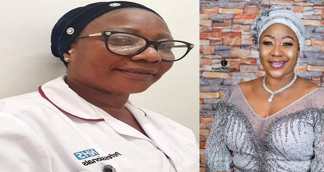 Coronavirus: Nollywood Actress, Anike Alajogun Tests Positive In UK