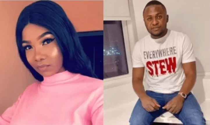 He Is A Moron – Tacha Drags Ubi Franklin For Claiming He Bagged Deals For Her (Video)