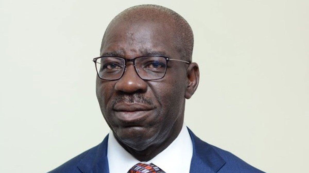 No Man Can Stop Me From Returning As Edo Governor  Obaseki