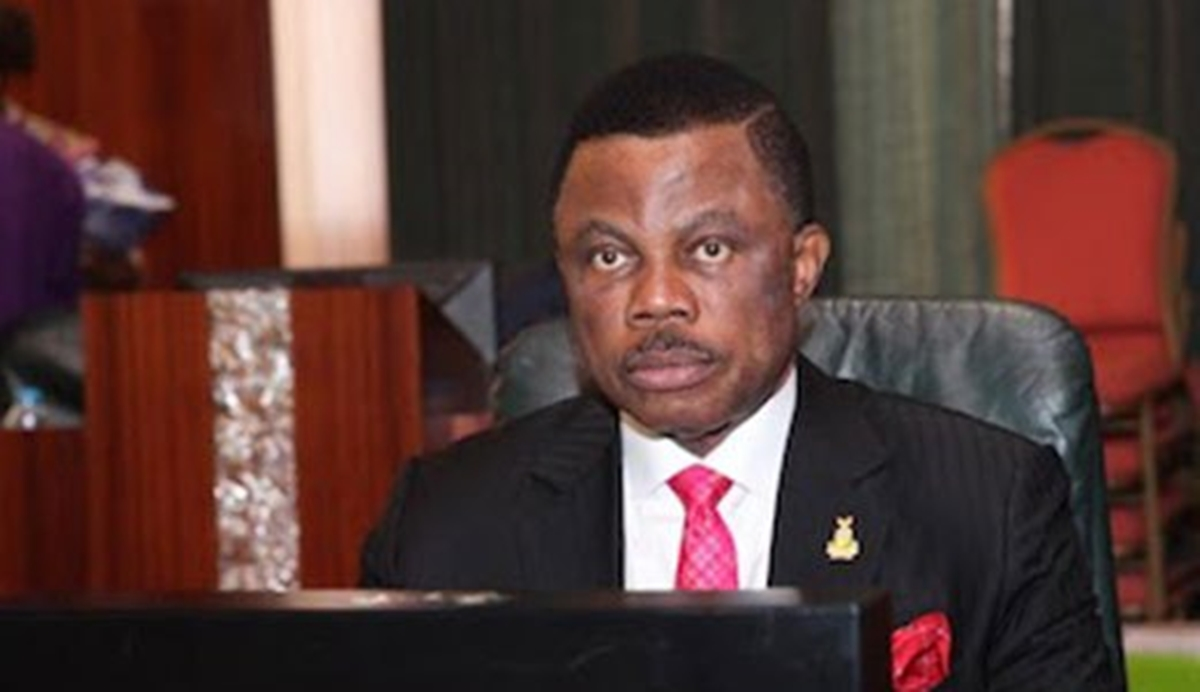 Suspended Anambra Monarch Dies Seven Says After Governor's Pardon