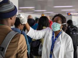Factbook on Coronavirus in Nigera