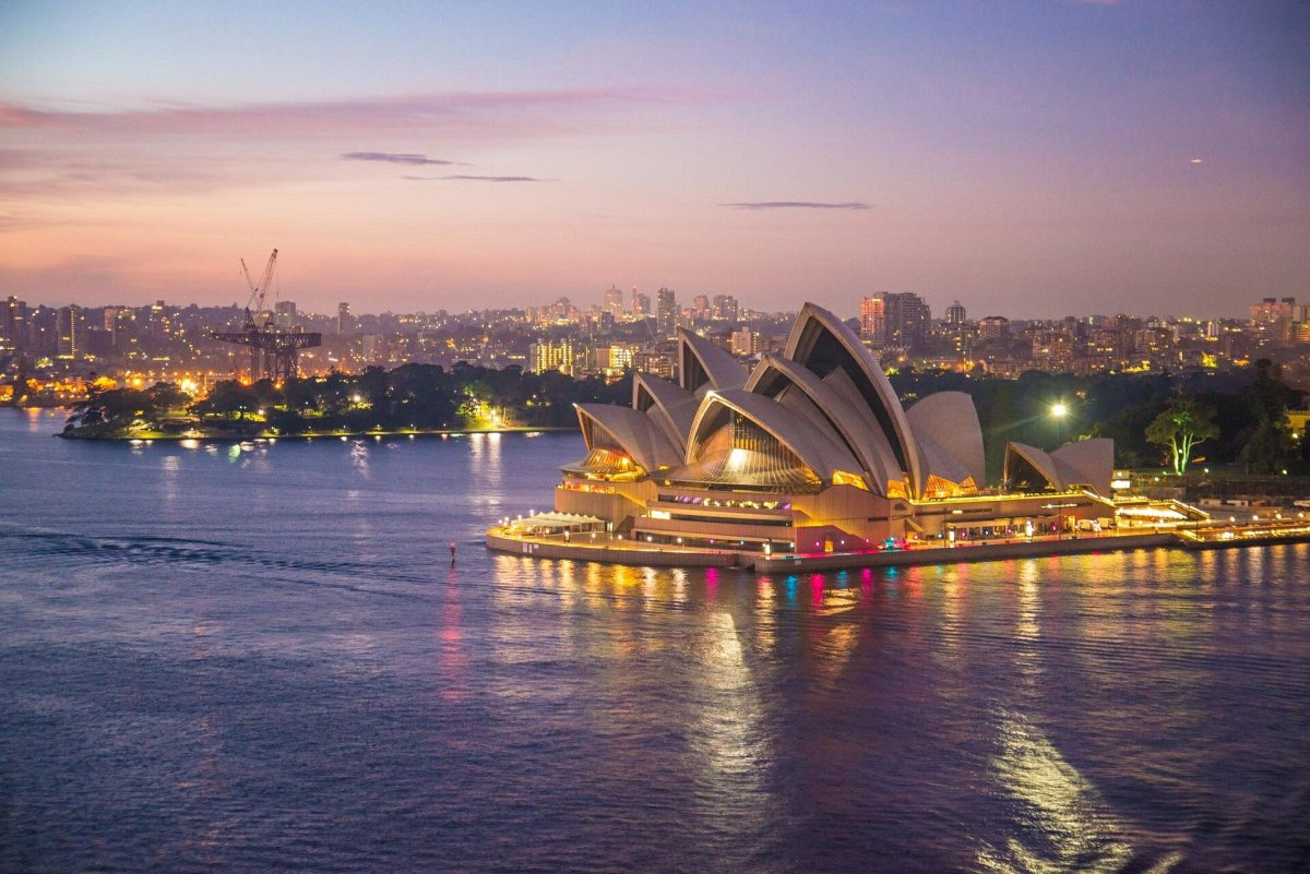 Tips For Traveling To And Staying In Australia