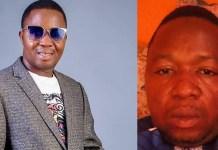 Olu Olowogemo Arijan alias Mr Portable