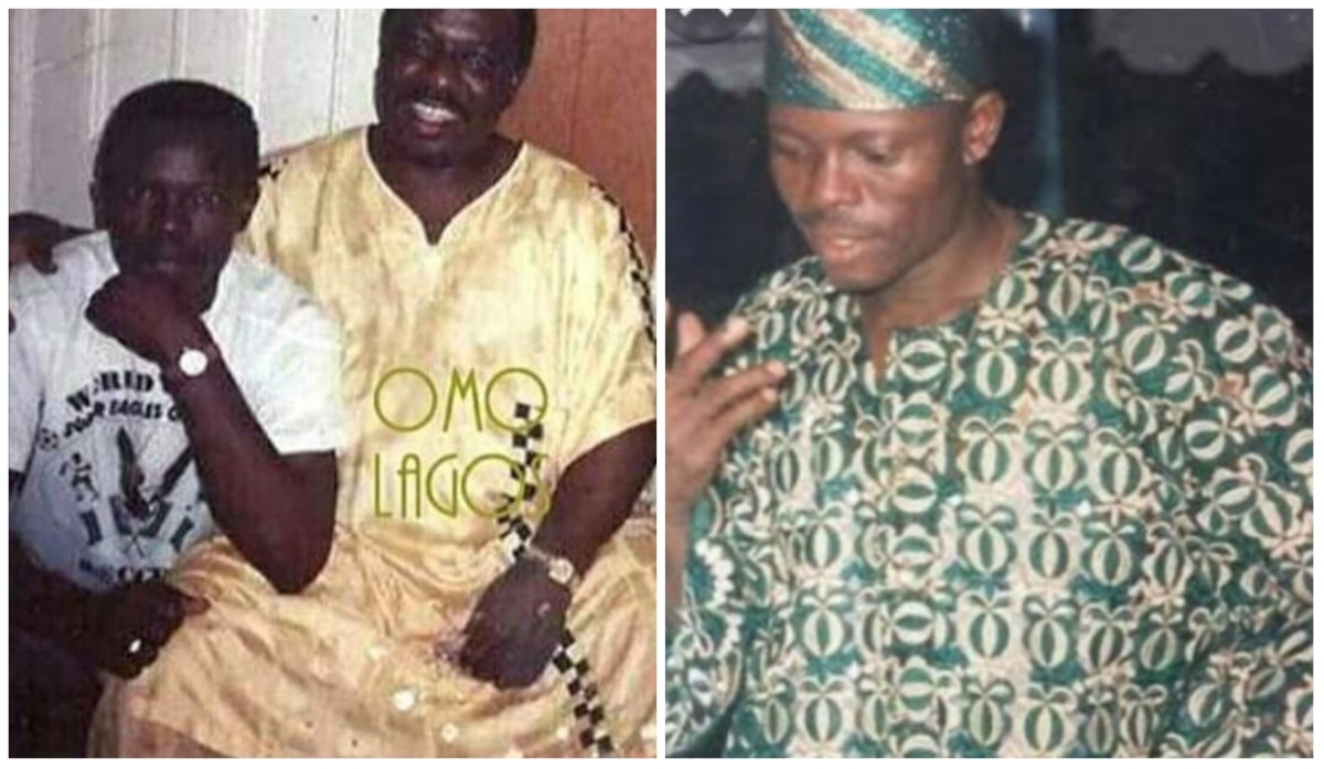 Gbenga Adeboyes Son Remembers Late Dad After 17 Years