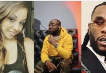 Tour expert Konjo Leyla, Davido and Burna Boy