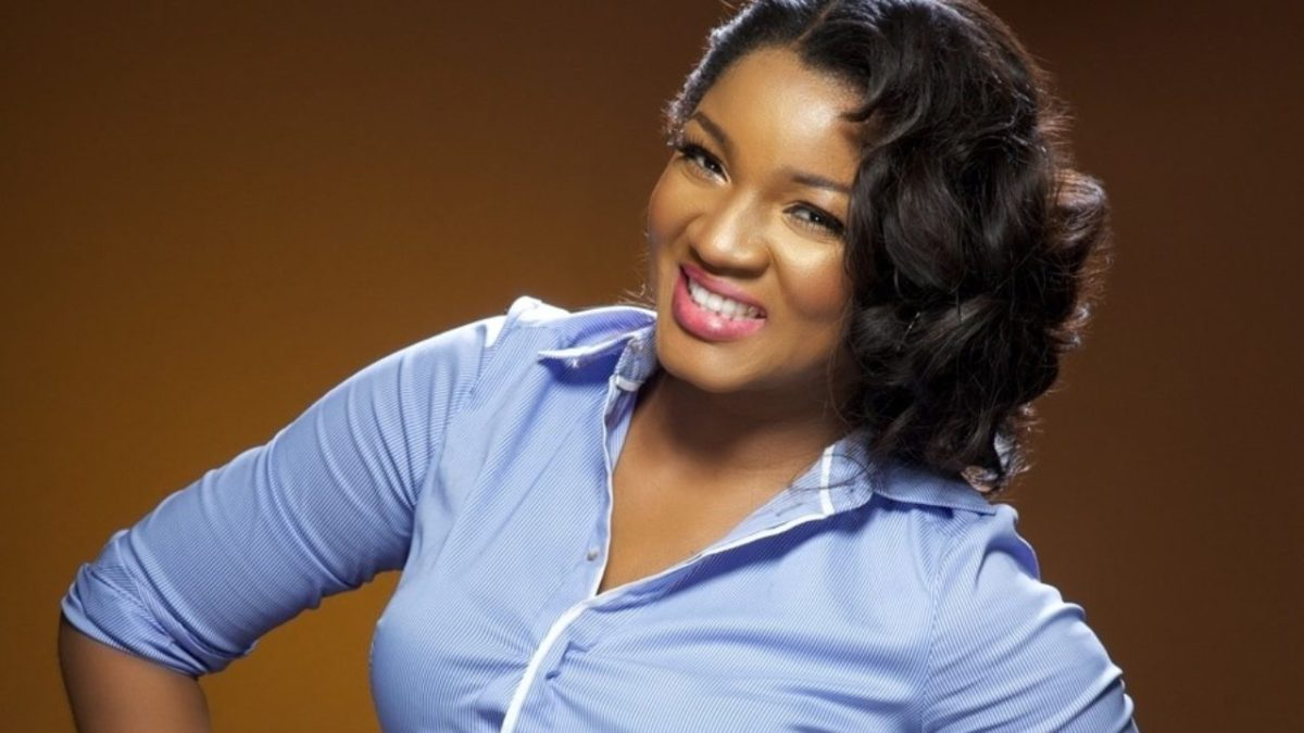 Toyin Abraham Celebrates Omosexy As She Marks 25 Years In Entertainment Industry