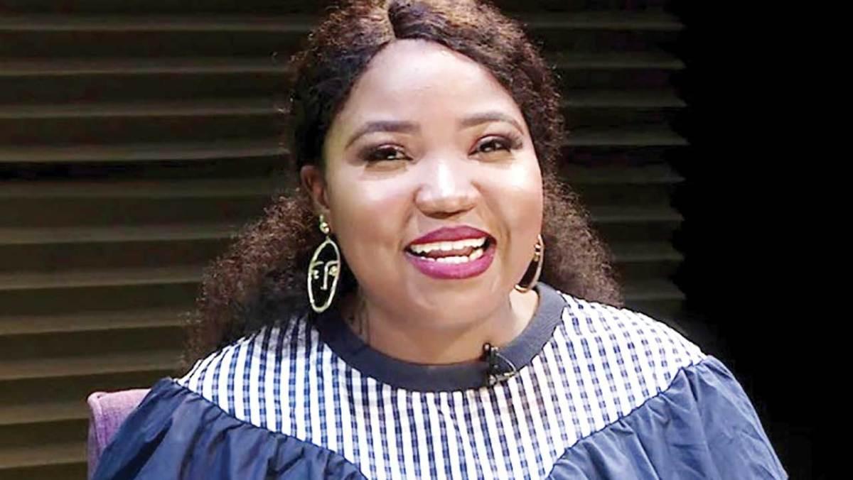 Music Business Is Not Lucrative In Nigeria – Sasha p
