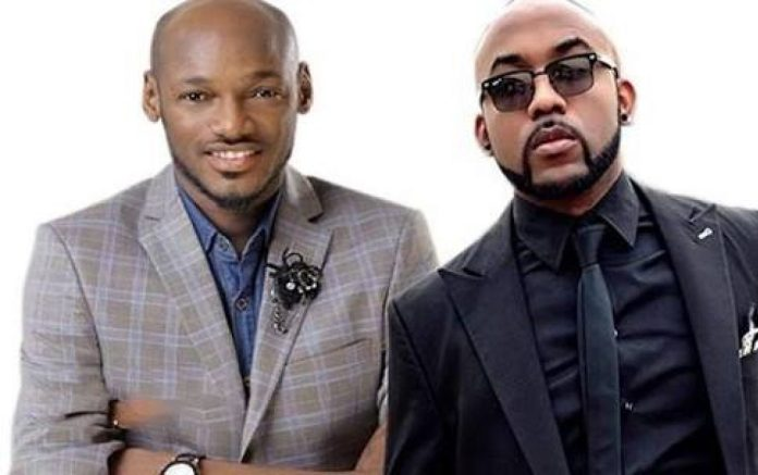 Banky W and Tuface