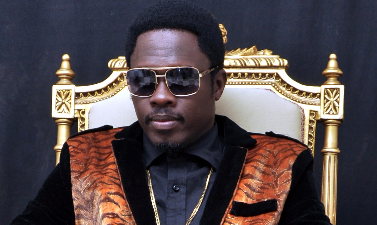 Why I Stopped Taking Kissing, Hugging Roles In Movies – Ali Nuhu