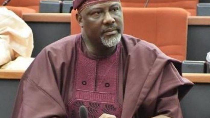 Senator Dino Melaye