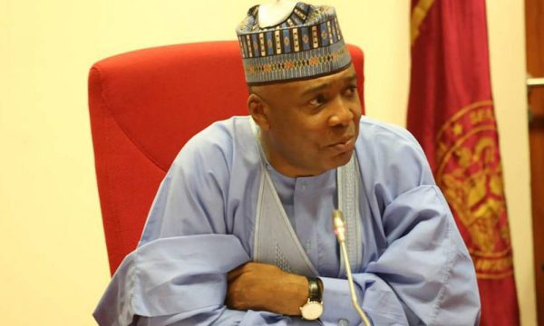 Electoral Act: Imposing Direct Primaries On Parties Will Lead To Crisis — Saraki