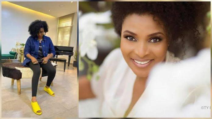 TY Bello and Ibidunni Ighodalo