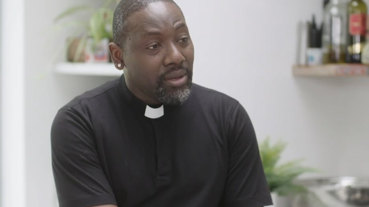Pastor Jide Macaulay Explains The Meaning Of Gay (Video)