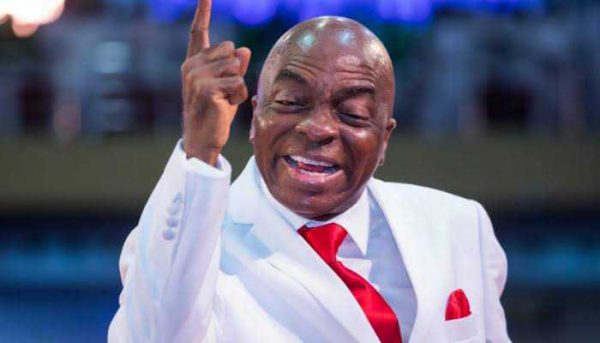 Pastors Sacked By Winners' Chapel 'Unfruitful, Blatant Failure,' Says Oyedepo