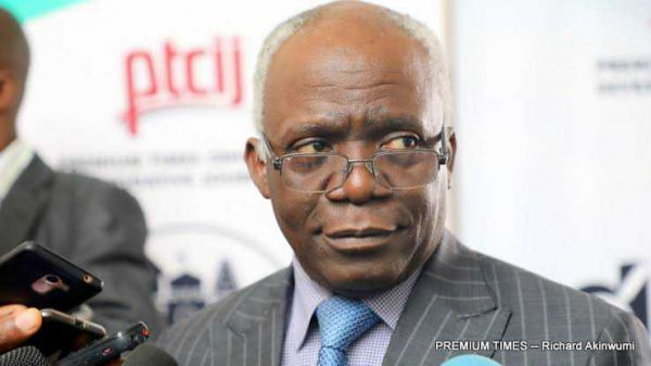 Falana to FG: Dialogue With Separatist Groups To Guarantee Peace In Nigeria