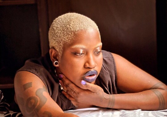 I Was 19, Queer And Just Excited To Be In The Closet When I Joined YBNL' - Temmie  Ovwasa Reveals