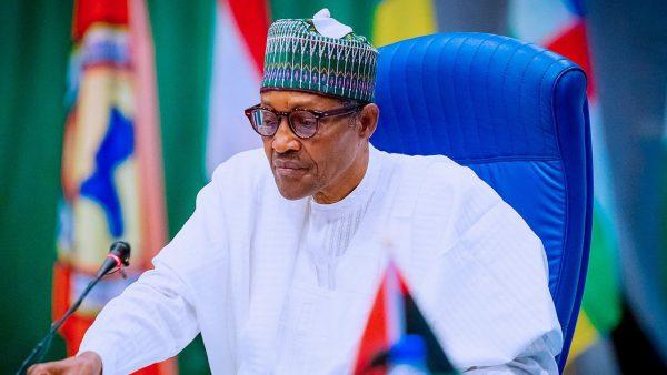 Buhari Backs NYSC, Says 'It's Better Nigeria Remains United'