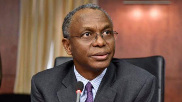 El-Rufai Proposes N233bn For 2022 Budget