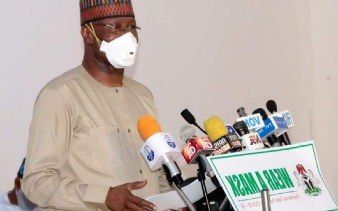 Nigeria Records 433 New COVID-19 Cases, Two Deaths