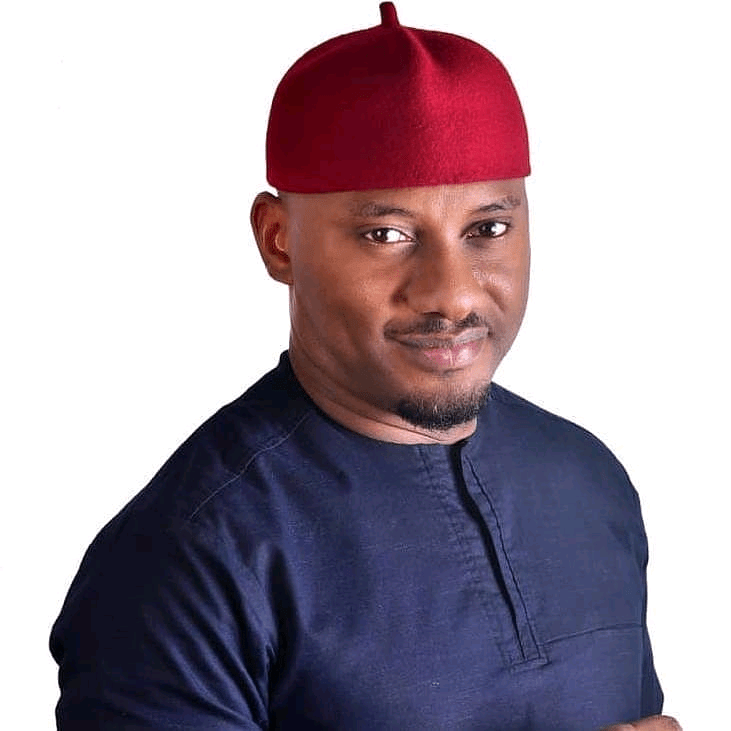 Why I Don't Want To Own Houses - Yul Edochie