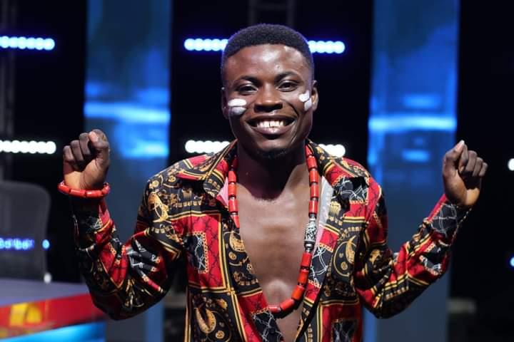 Nigerian Idol Winner, Kingdom Bags Scholarship From Bayelsa Government