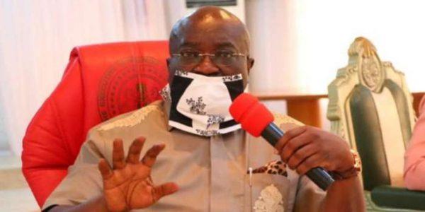 Ikpeazu: IPOB Not As Bad As Bandits — I'm Prepared To Speak With Them