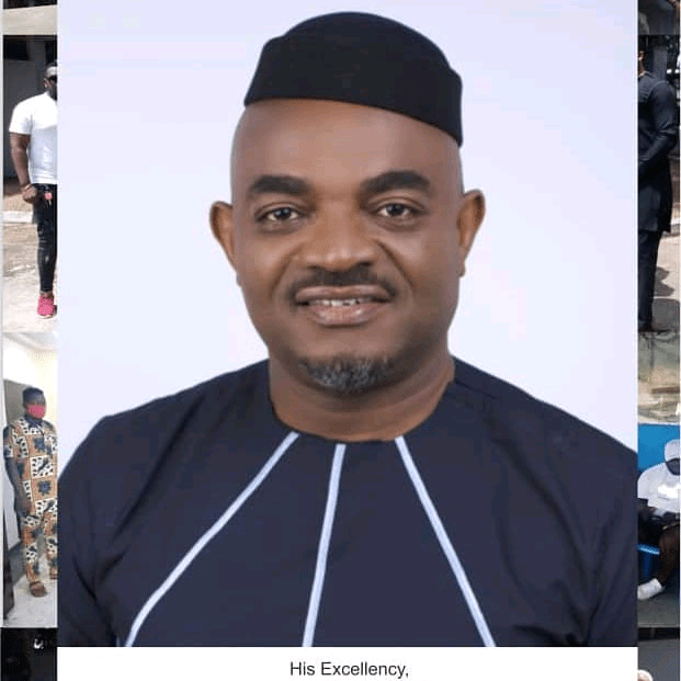 AGN President, Emeka Rollas Vows To Punish Prince Kpokpogri For Blackmailing Tonto Dikeh