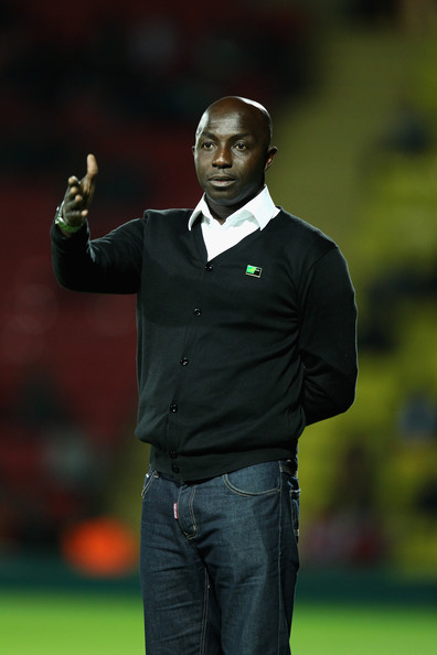 Samson Siasia Invited Both Foreign and Home-Based Talents for Nigeria U-23 Team's Camp.