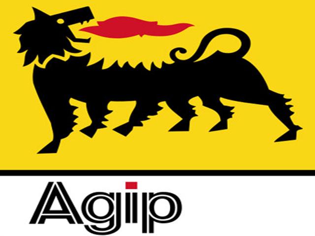 agip-logo