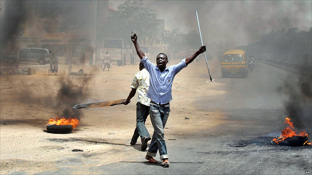 2011-Post-Election-Violence