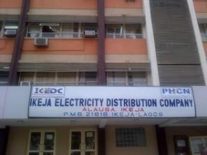 Ikeja-Electricity-Distribution-Company