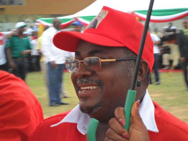 Senator George Sekibo