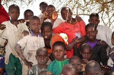 CHILDREN-IDPs