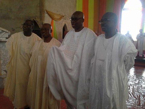 Ex-Ekiti Governors-Fayose