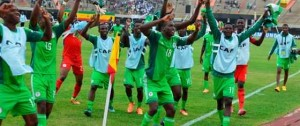 FIFA World Cup: Flying Eagles Zoom Into Knock-Out Stage Despite Finishing Third On The Table