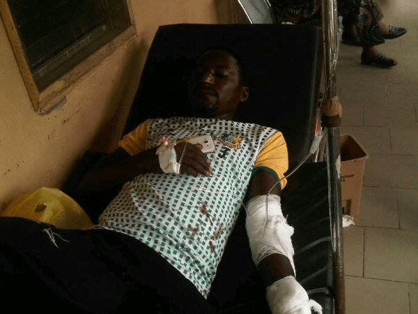 Five Kano Pillars Players Were Injured During an Armed Robbery Incident Along Abuja-Lokoja Expressway.