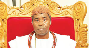 Olu of Warri